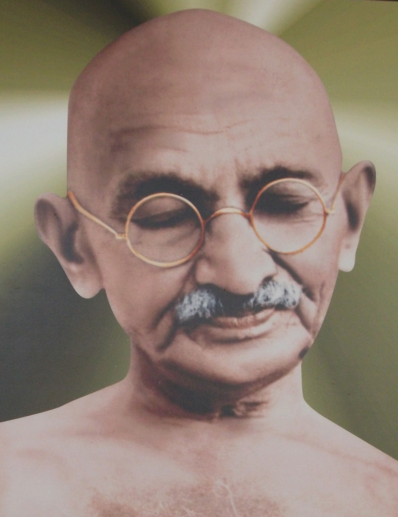 mahatma gandhi the childhood of a He is more commonly called mahatma gandhi mahatma is an honorific meaning great-soul or venerable in sanskrit he was first called this in 1914 in south africa.