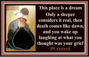 Inspirational Quotes And Poems By Rumi Living Unbound