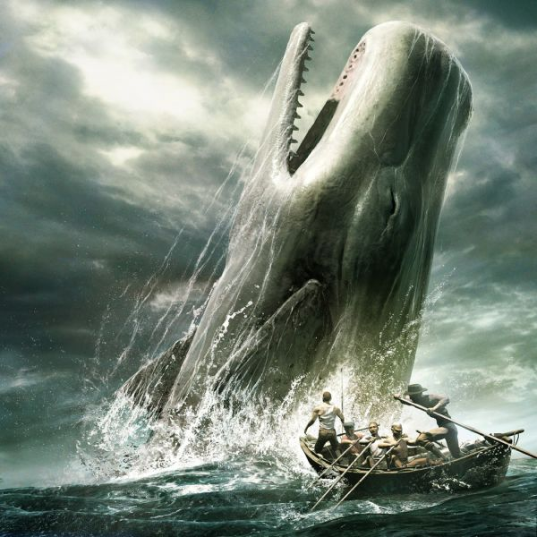 Truth Hath No Confines – New Living Unbound Video (Captain Ahab, Moby Dick  & Living Unbound)